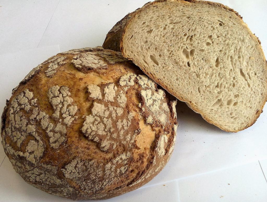 Подовый хлеб: что это такое, состав, калорийность, польза. Как испечь подовый хлеб в домашних условиях – 4 рецепта