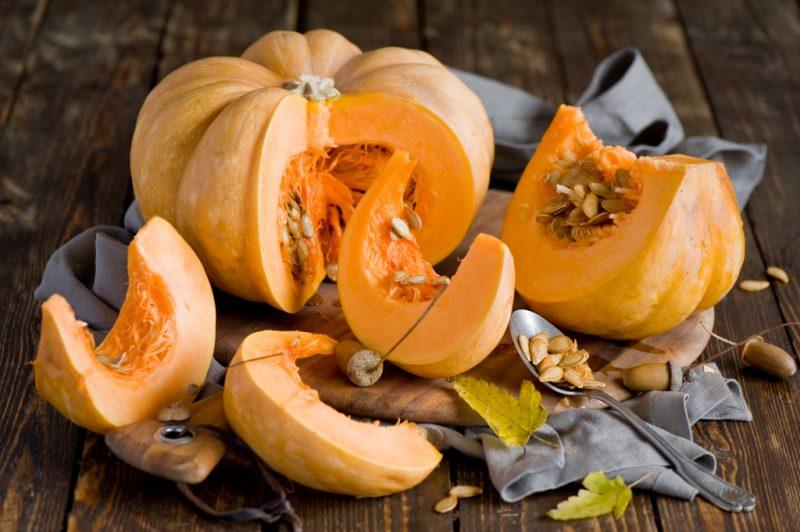 Сырая тыква: польза и вред для организма, противопоказания