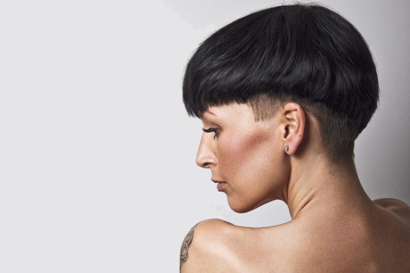 Стрижка шапочка — 15 вариантов женской стрижки на короткие, средние и длинные волосы, с челкой и без, фото