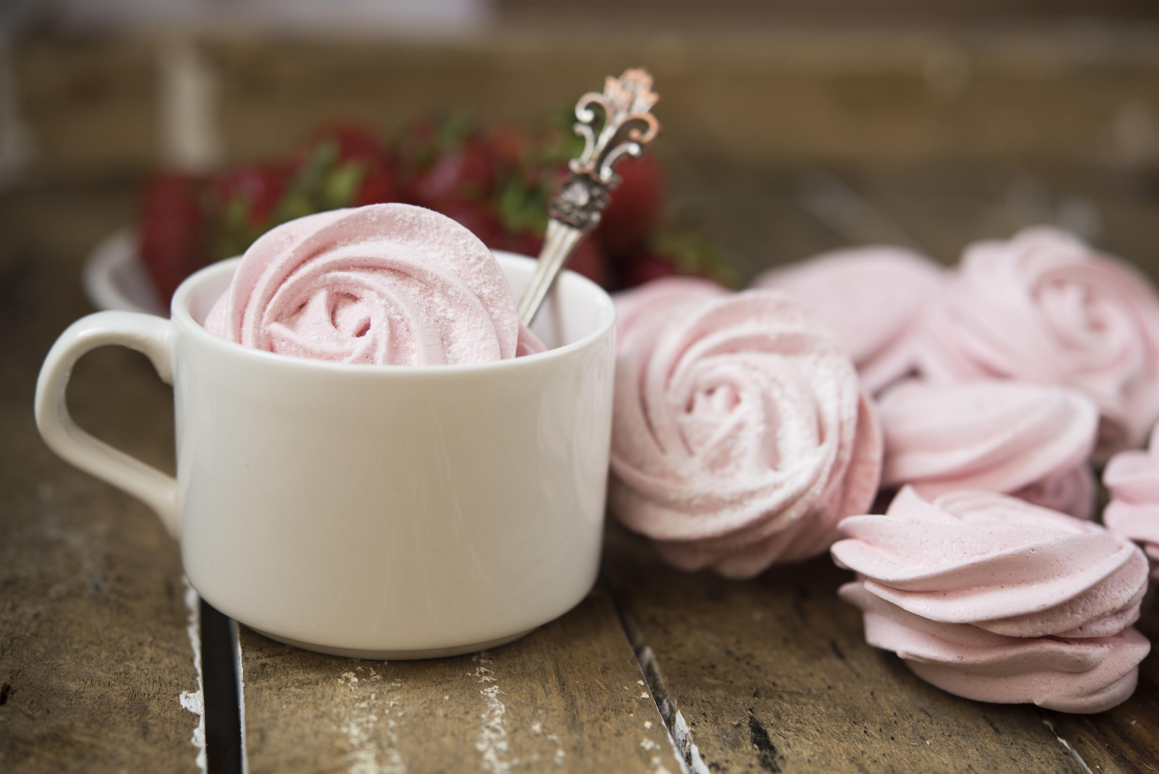 Из чего делают зефир: состав, калорийность. 7 рецептов, как сделать зефир в домашних условиях