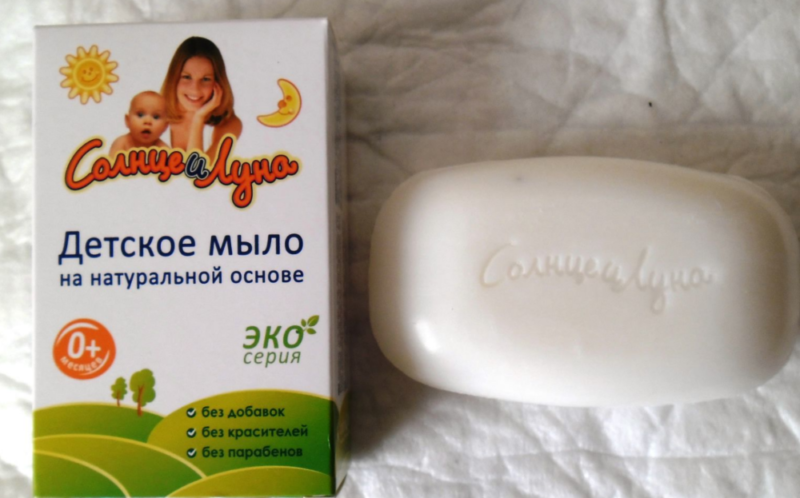 Детское мыло — жидкое и кусковое: состав, какое лучше для новорожденных и для детей постарше