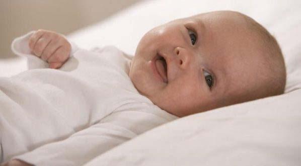 Развитие ребенка в 3 месяц