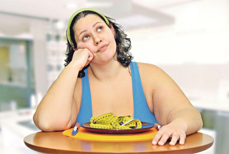 экспресс диета на 7 дней меню ошибка