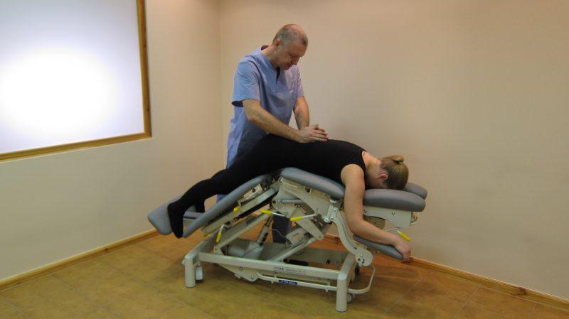 Мануальная терапия позвоночника: что это такое, показания и противопоказания