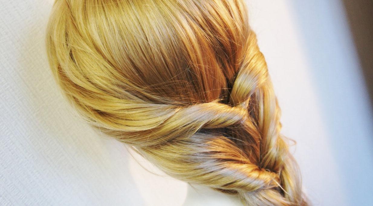 Прически на каждый день на длинные, средние и короткие волосы – 24 простых и быстрых, красивых и модных вариантов с фото