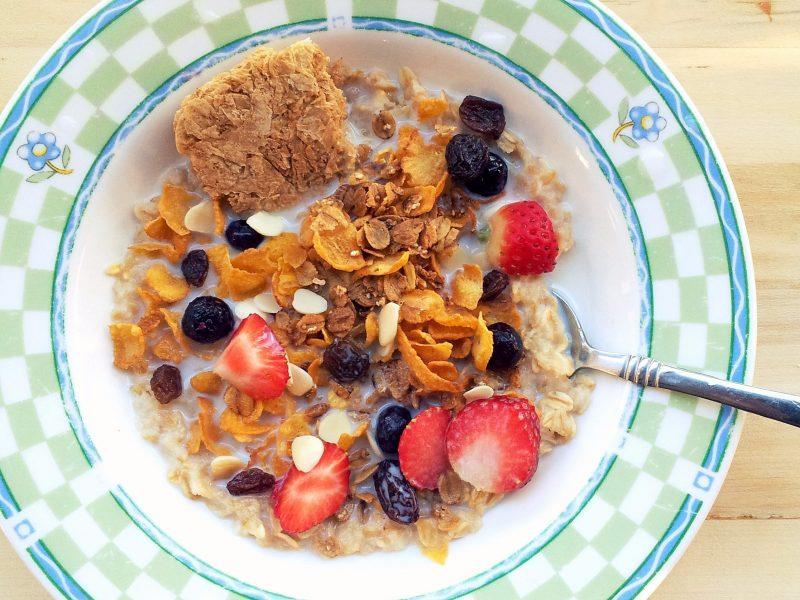 Овсяная диета для похудения: меню на 7 и 3 дня, польза диеты, противопоказания