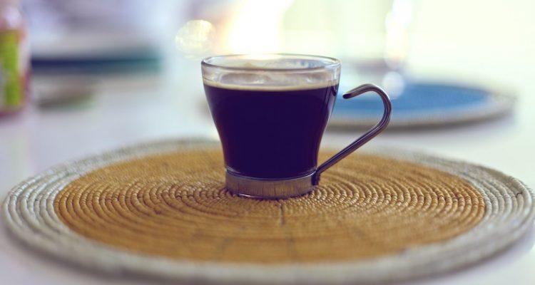 Я отказалась от кофе на месяц