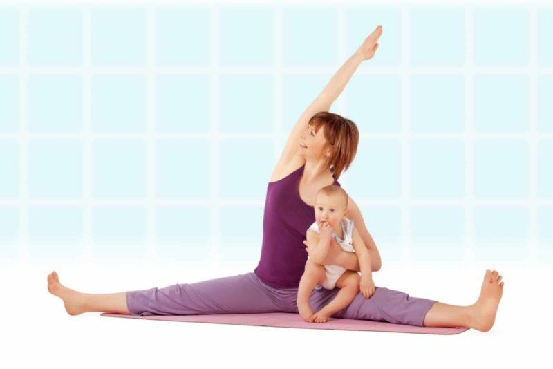 Йога для детей: упражнения, польза занятий детской йогой, противопоказания