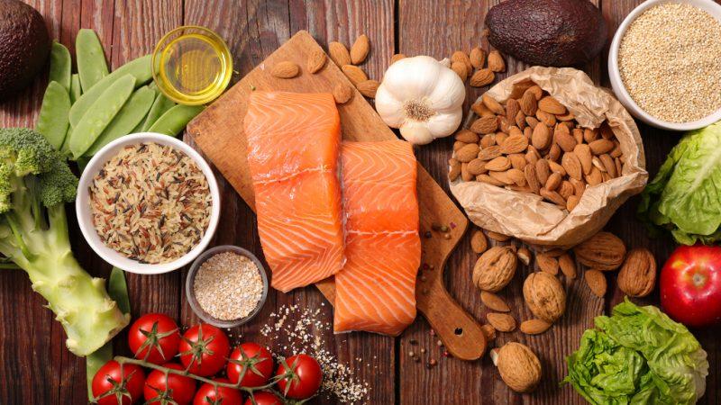 Диета при язве желудка: меню, список продуктов питания при язвенной болезни желудка