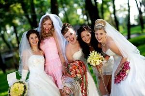Ловушки для невест