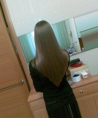 Стрижка лисий хвост — 5 вариантов на средние и длинные волосы, фото