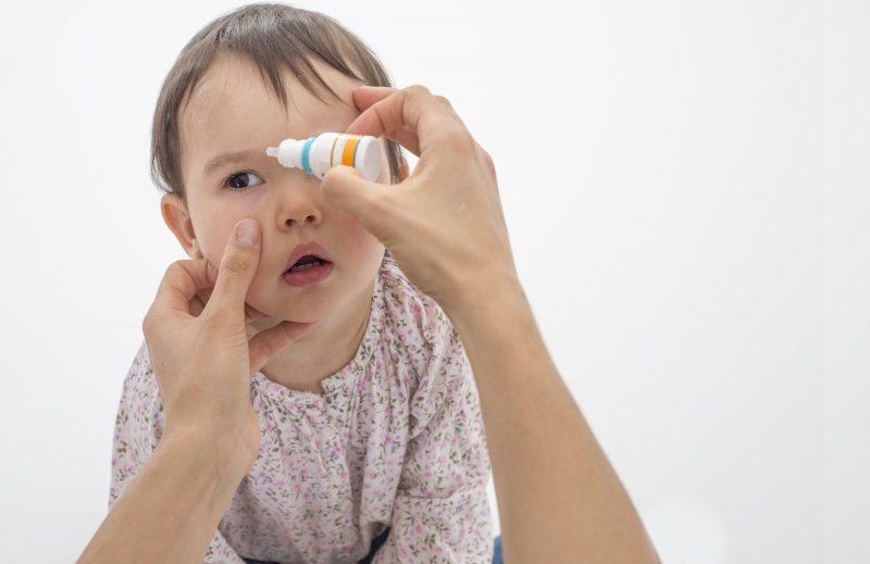 Флоксал, глазные капли для детей: инструкция по применению, аналоги препарата