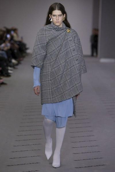 Модные тенденции этой осени