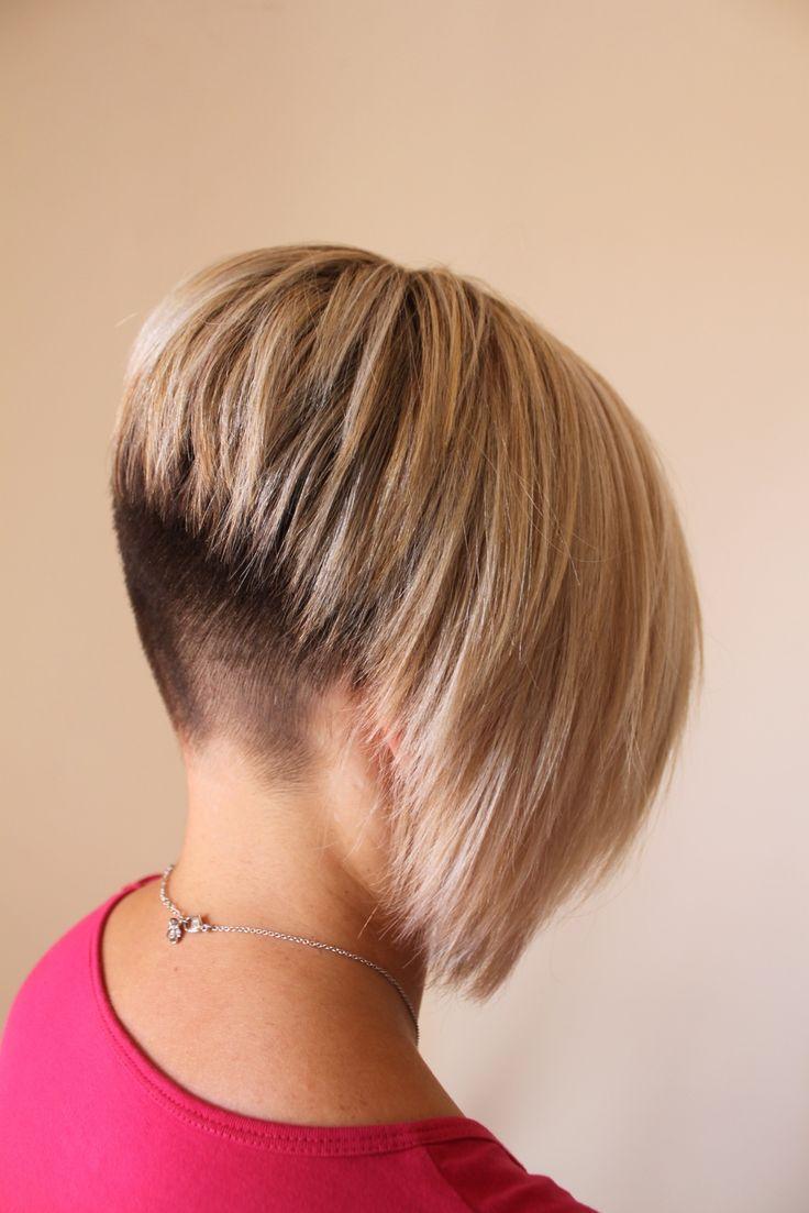 Стрижка боб-каре на короткие волосы — 7 вариантов стильной стрижки на волнистые и прямые волосы, с челкой и без, фото