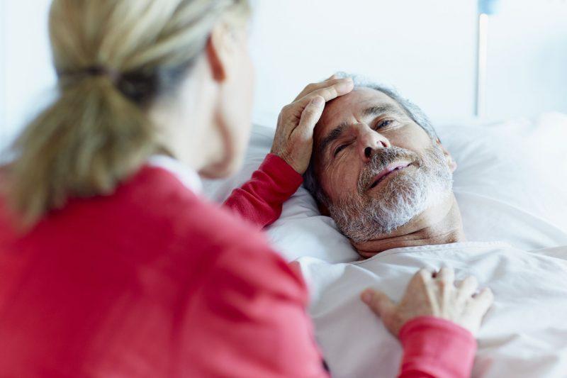 Геморрагический инсульт: причины, симптомы, лечение, последствия, прогноз, восстановление