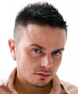 Мужская стрижка бокс – 6 вариантов, техника выполнения, фото