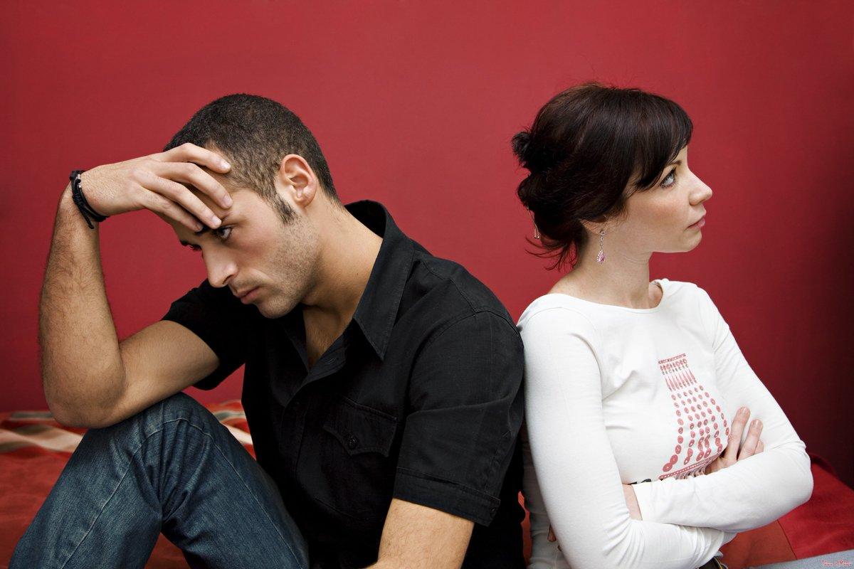 После развода: как вернуть душевный мир