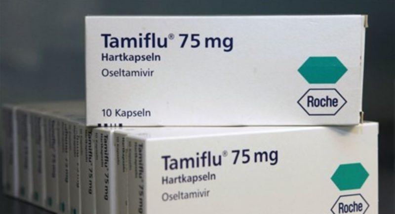 Тамифлю для детей: инструкция по применению капсул, состав, дозировка, аналоги противовирусного препарата