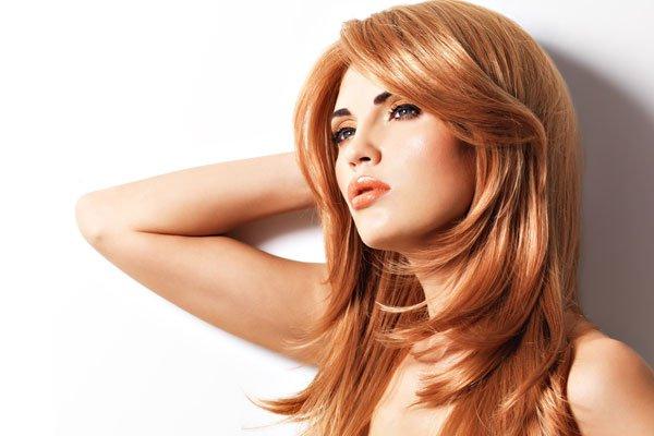 Стрижка итальянка на короткие, средние и длинные волосы