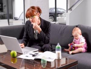 Скучно ли сидеть дома?