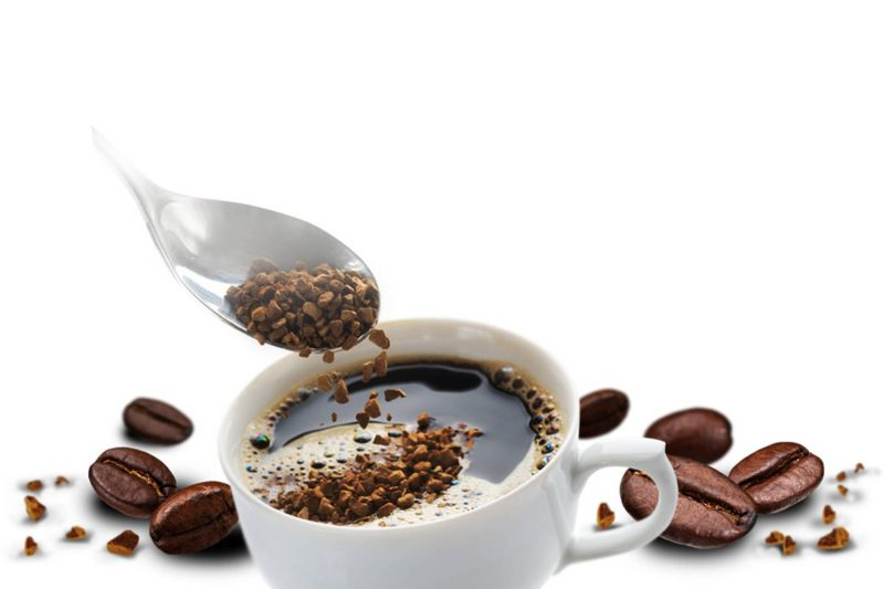 Растворимый кофе: польза и вред для здоровья, противопоказания