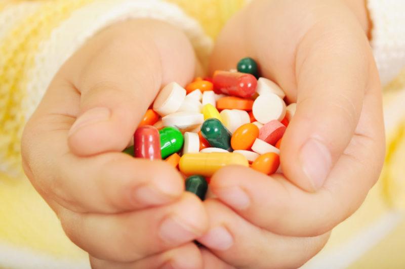 Амиксин детский: инструкция по применению, состав, дозировка, аналоги противовирусного препарата