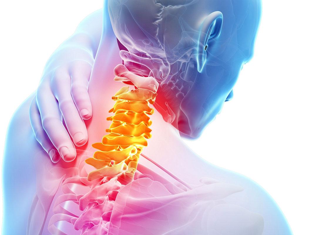 Лечение остеохондроза: симптомы, диагностика и методы лечения заболевания