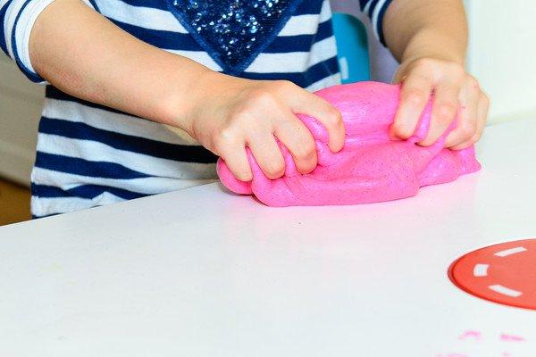 Как сделать лизуна без клея: 8 способов изготовления игрушки своими руками