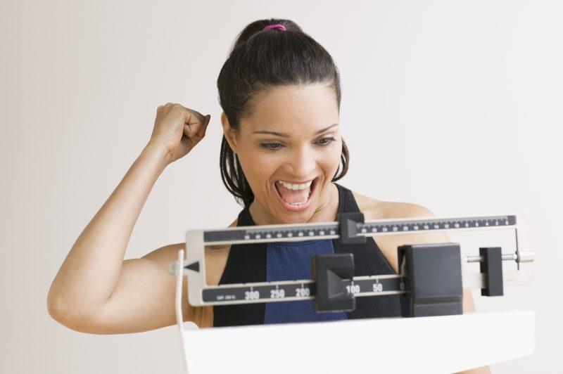 Диета «5 столовых ложек» (200 грамм): меню на неделю, правила диеты