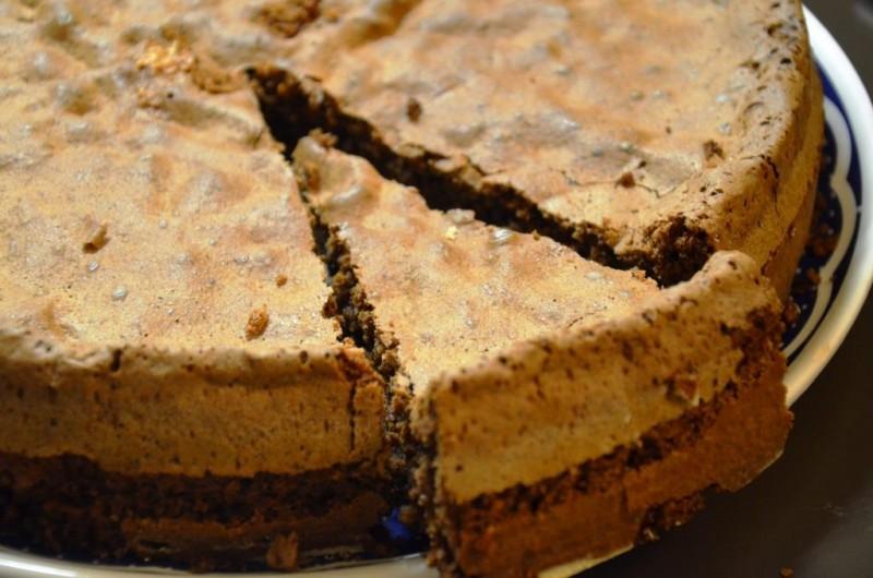 torta caprese 1