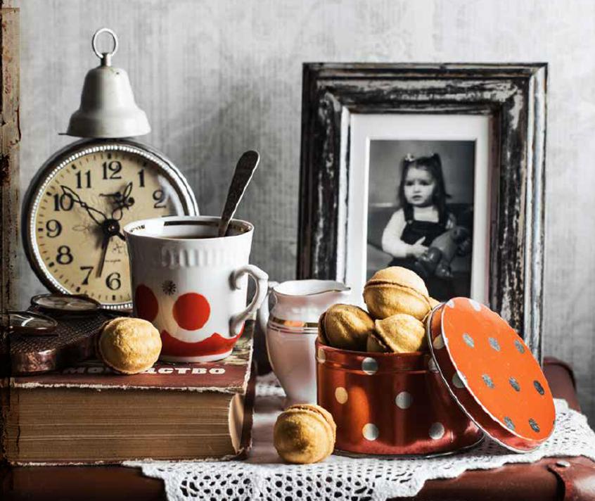 Так пекла бабушка: 6 любимых десертов нашего детства