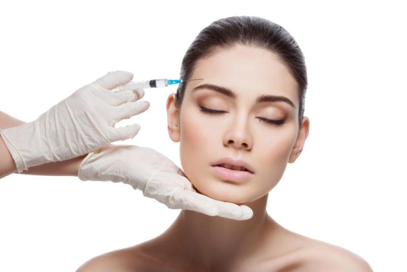 Ботокс в лоб: сколько единиц нужно, сколько держится эффект, что нельзя после процедуры, фото до и после инъекций, последствия, противопоказания