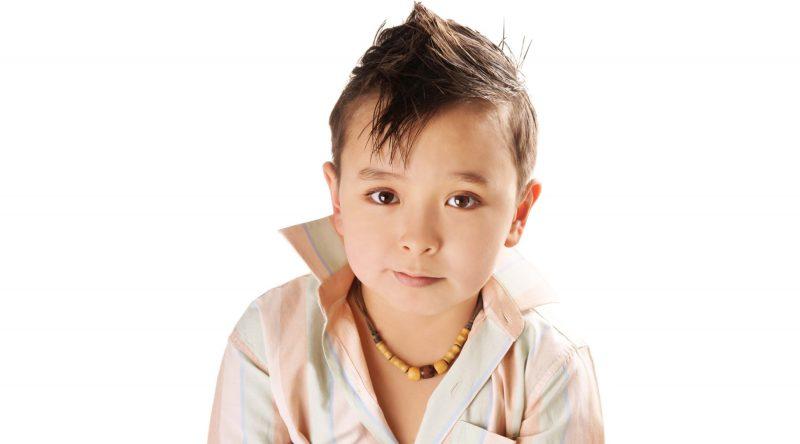 Стрижки для мальчиков — модные и стильные детские стрижки