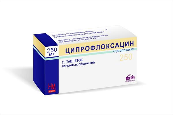 Ципрофлоксацин: инструкция по применению, формы выпуска, состав, дозировка, аналоги антибиотика