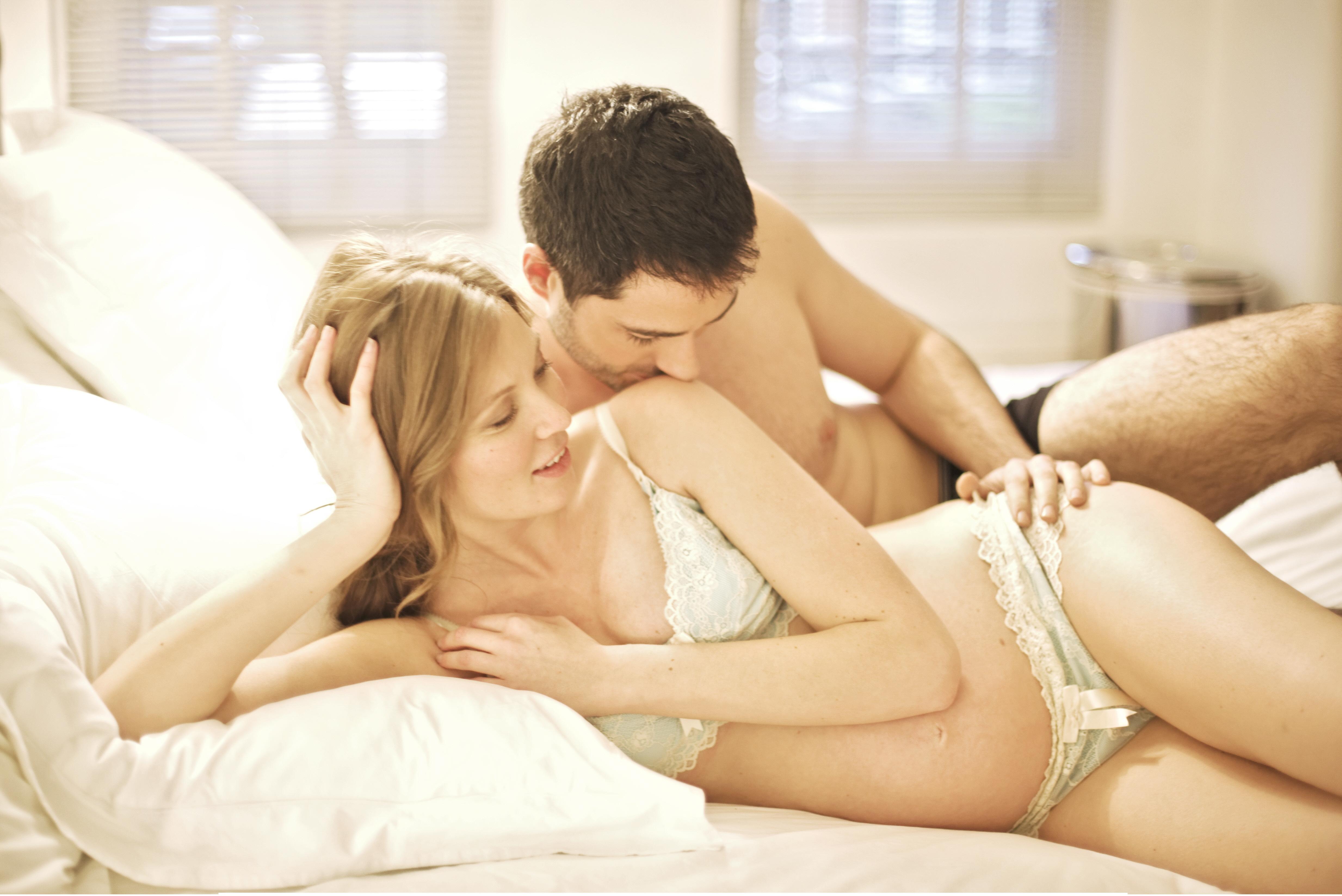 Можно Ли Беременным Заниматься Анальным Сексом