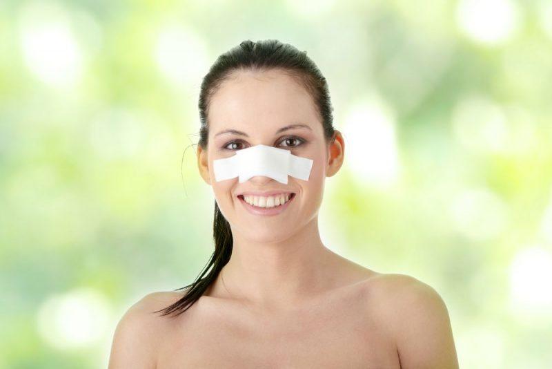 Септопластика носовой перегородки: виды, показания к операции, возможные осложнения, послеоперационный период