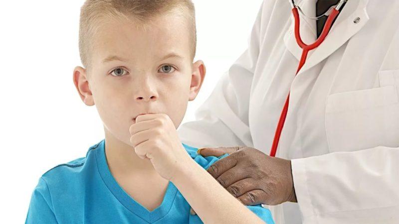 Сухой кашель без температуры у ребенка: чем лечить, причины лающего, затяжного кашля