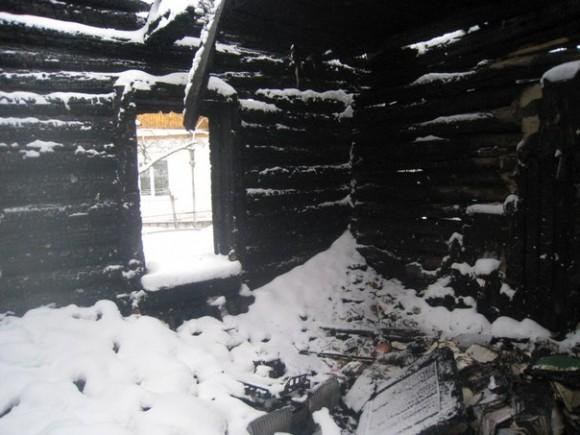 Журналисту-сотруднику «Правмира» требуется помощь, сгорел единственный дом