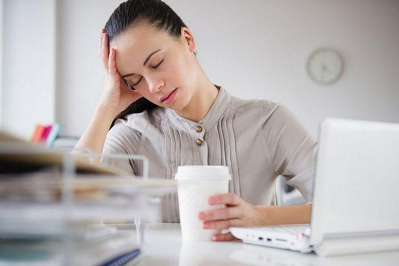 7 веских причин, почему многие люди постоянно испытывают усталость