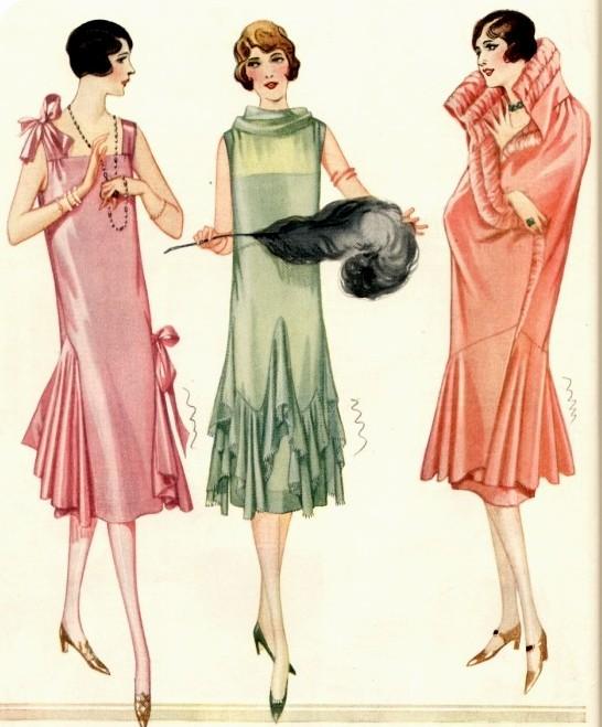 Vintage — стильная старина