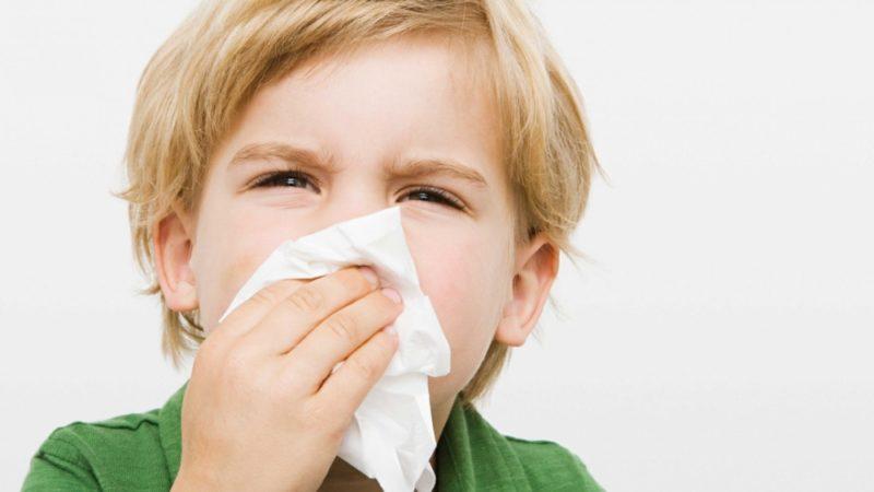 Ангина у детей: симптомы и лечение, виды заболевания, профилактика