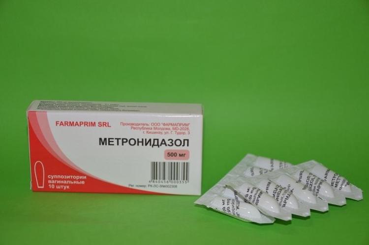 Свечи Метронидазол: инструкция по применению в гинекологии, аналоги вагинальных свечей