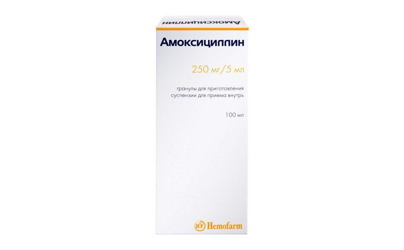 Антибиотик Амоксициллин: инструкция по применению, к какой группе антибиотиков относится, формы выпуска для детей и взрослых