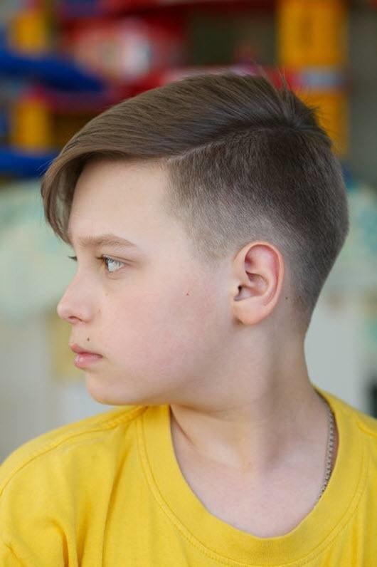 Прически для подростков: 10 модных и стильных подростковых причесок для мальчиков и девочек с фото