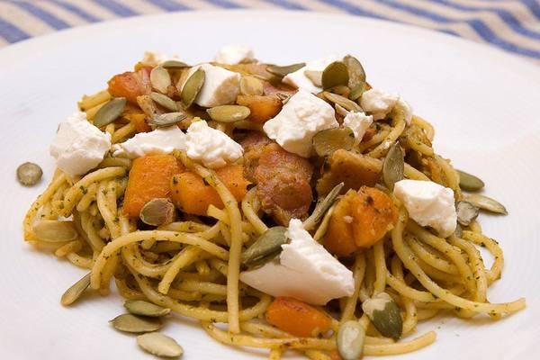 5 блюд из тыквы: вкусно, быстро и полезно