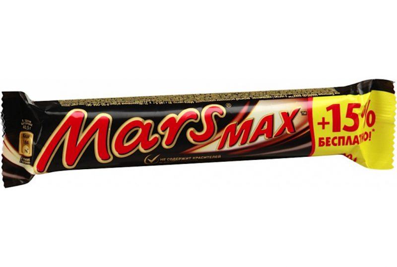 Шоколад Марс (Mars): состав, калорийность, вкус шоколадных батончиков, производитель