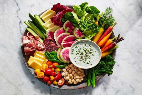 Средиземноморская диета: продукты, меню на неделю, принцип диеты