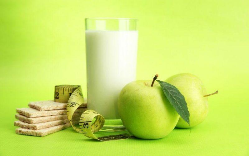 Кефирная диета на 7 дней, 3 дня: меню для похудения, разрешенные и запрещенные продукты