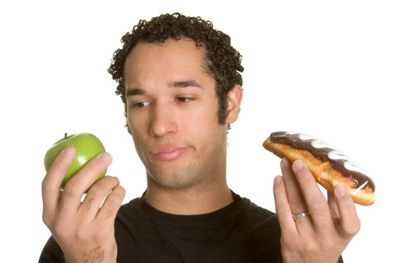 Диета для мужчин для похудения: продукты, меню эффективной мужской диеты для сжигания жира