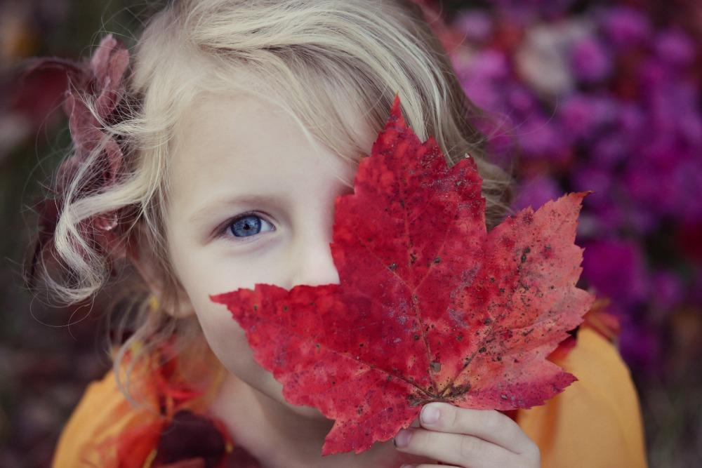 Как поднять самооценку высокочувствительного ребенка